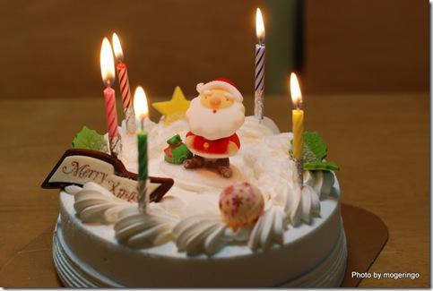サーティーワンのアイスクリームケーキ