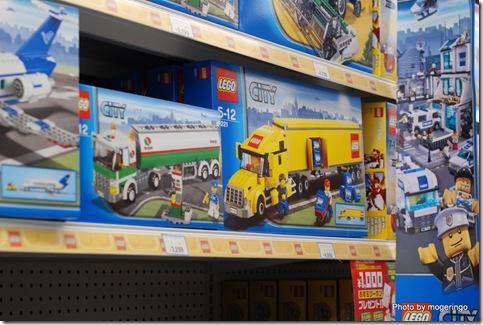 レゴって高い