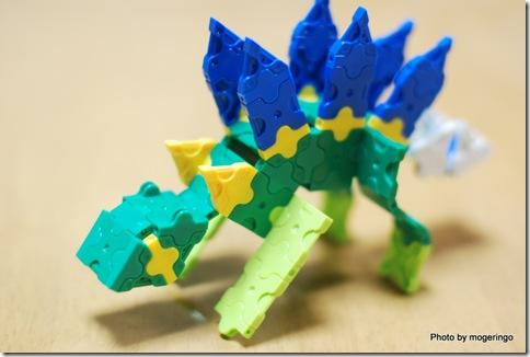 恐竜っぽいですね